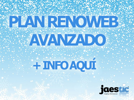 Plan Renueva E-commerce