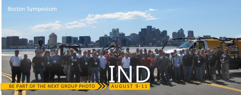 Indy Airfield Marking Symposium