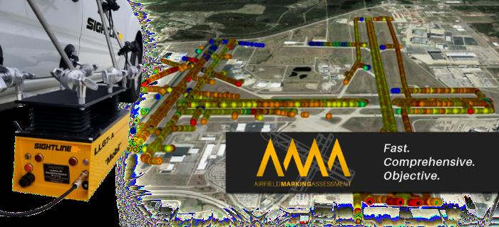 Sightline Airfield Marking Assessment