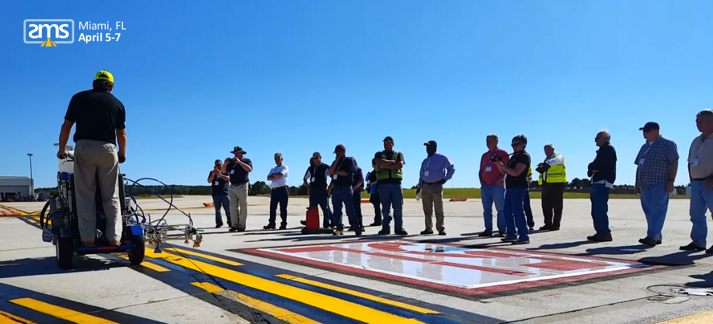 Miami Airfield Marking Symposium