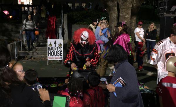 Halloween Sausalito