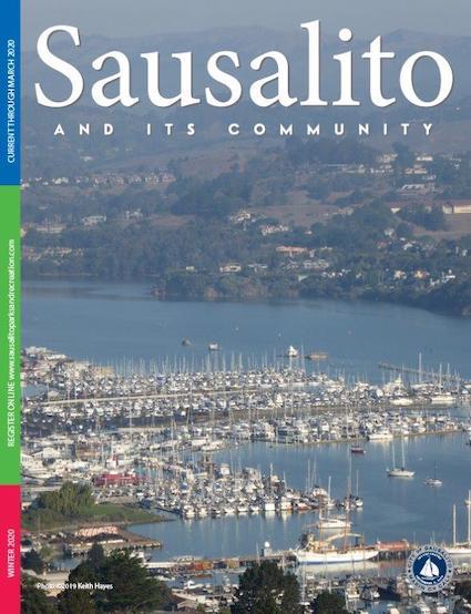 Sausalito Magazine