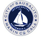 City of Sausalito Seal