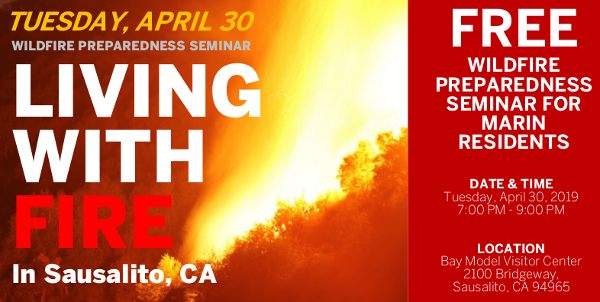 Living with Fire Seminar