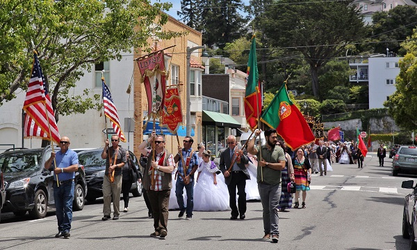 Festa Parade