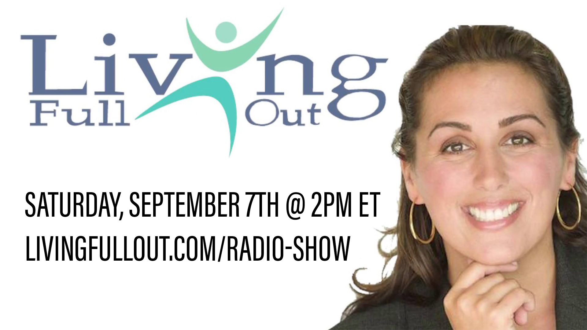 Living Full Out with Nancy Solari