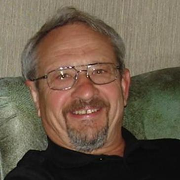 Larry Schlupp