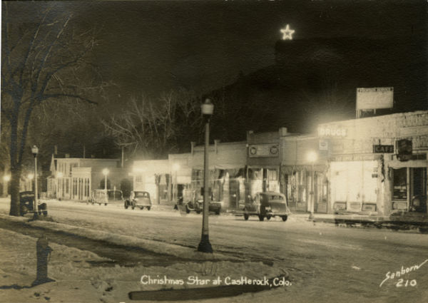 Castle Rock Historical Society