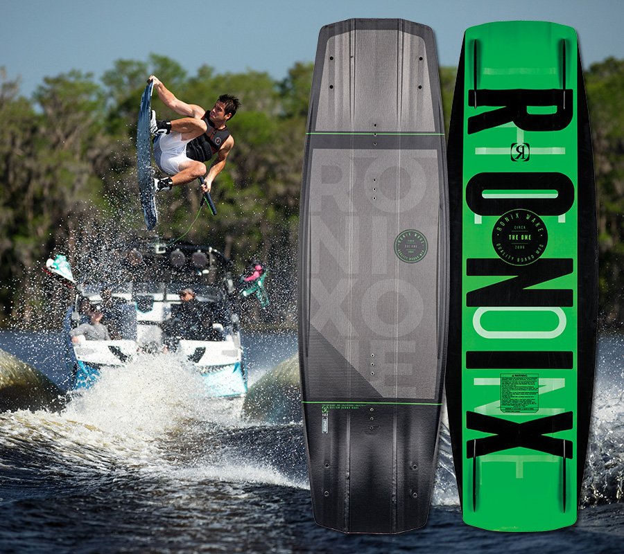 Ronix 2019 One Time Bomb