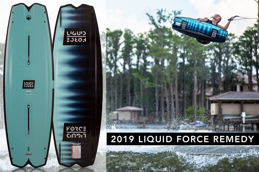 Liquid Force 2019 Remedy