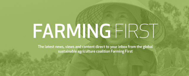 Farming First TV