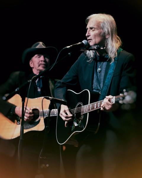 Dave Alvin & Jimmie Dale Gilmore