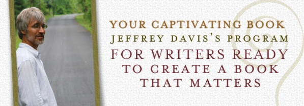 Your Captivating Book Header Image