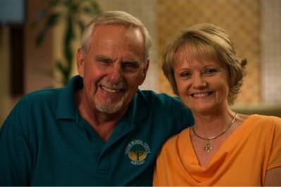 Gary and Kathie Brauchla