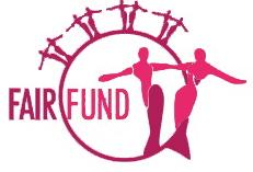 FAIR Fund Logo in Pink