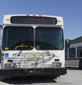 Transit changes, fare increase May 1