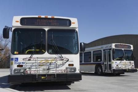 Expanded transit, handivan