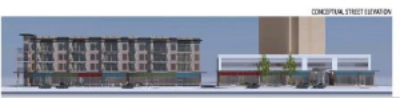 Redevelopment proposed for 730 & 760 Brant S