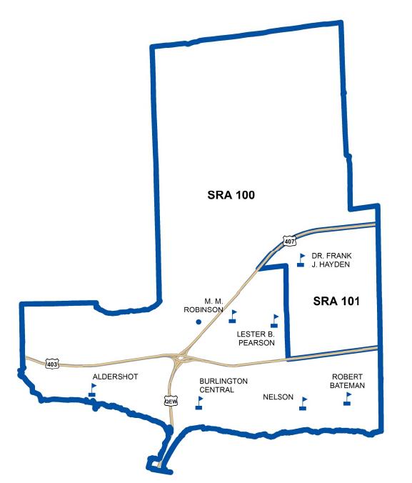 Provide input on Halton public school board long term accommodation plan by April 27