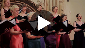 Video: La Nova Singers : In Concert at Highcliffe Castle, Christchurch, Dorset