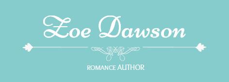 Zoe Dawson - Romance Author