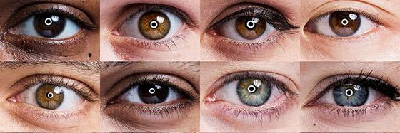 Detectie oogziekte
