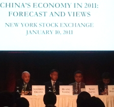 Right-click here to download pictures. To help protect your privacy, Outlook prevented automatic download of this picture from the Internet. China's Economy in 2011 forum at NYSE January 2011