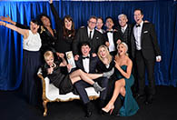RTS Programme Awards