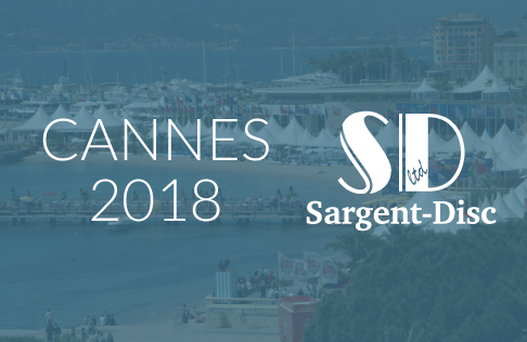 SD at Cannes 2018