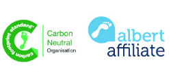 Carbon Neutral & albert Affiliate