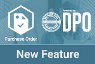 DPO Advanced Search Feature