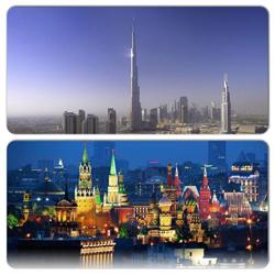 Meeting you in Dubai