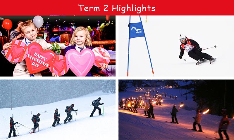 Term 2 Highlights