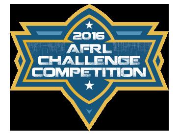 2016 AFRL Challenge Competition