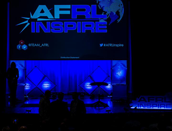 AFRL Inspire