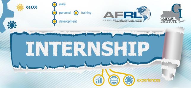 AFRL & GI Internship Program