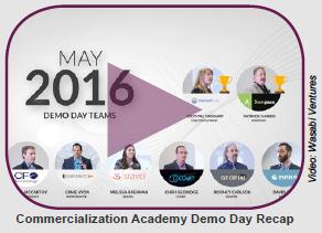 Demo Day Recap Video
