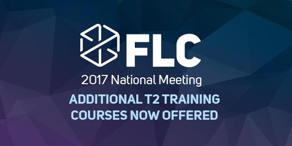T2 Courses