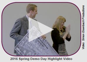 Demo Day Highlight Video