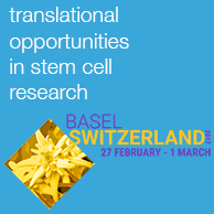 Translational Opportunities in Stem Cell Research in Basel