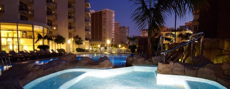 Foto: Sandos Monaco Beach Hotel & Spa