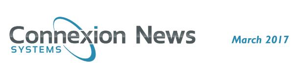 Connexion News March 2017