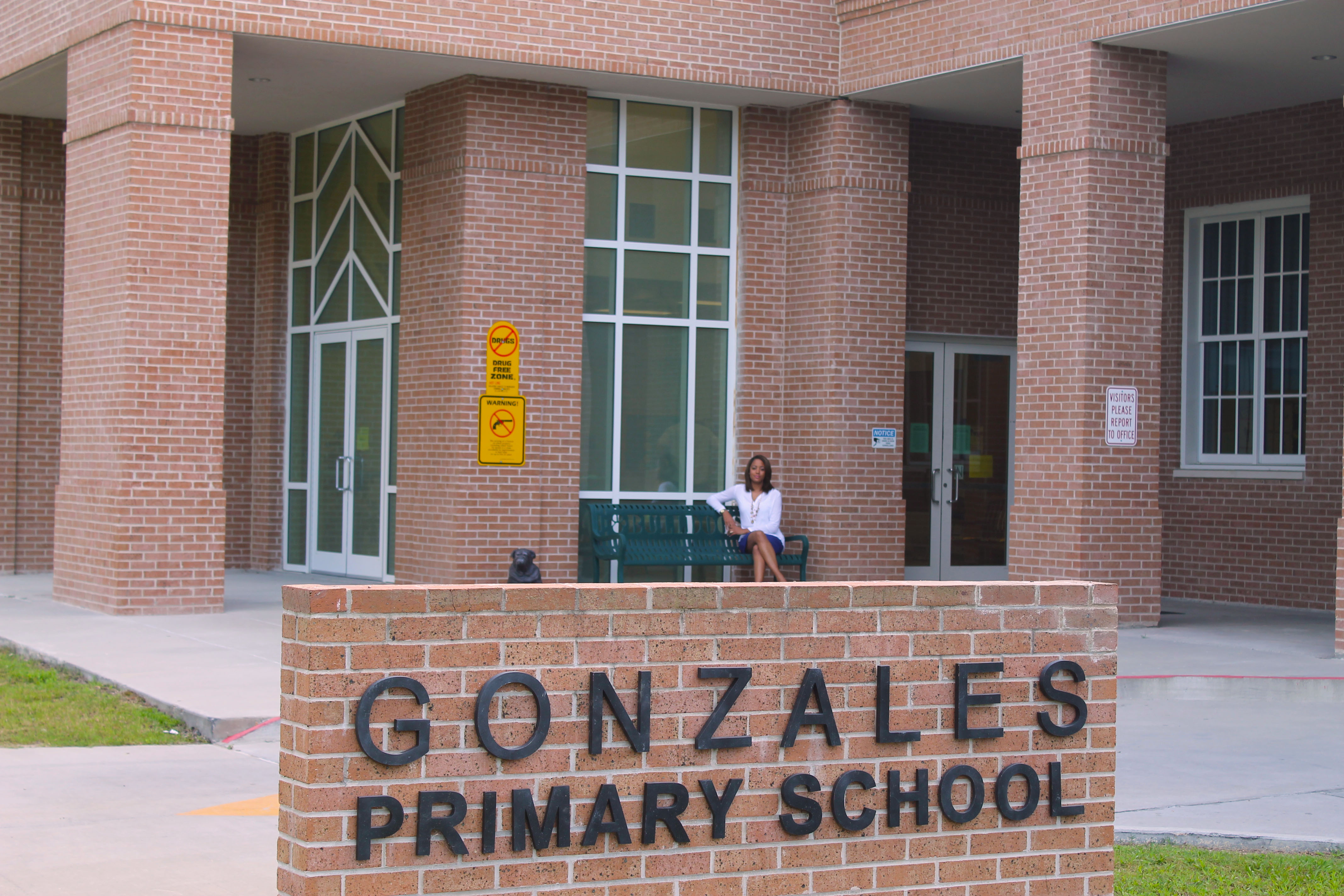 Gonzales Primary