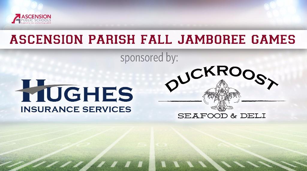 jamboree sponsorship logo