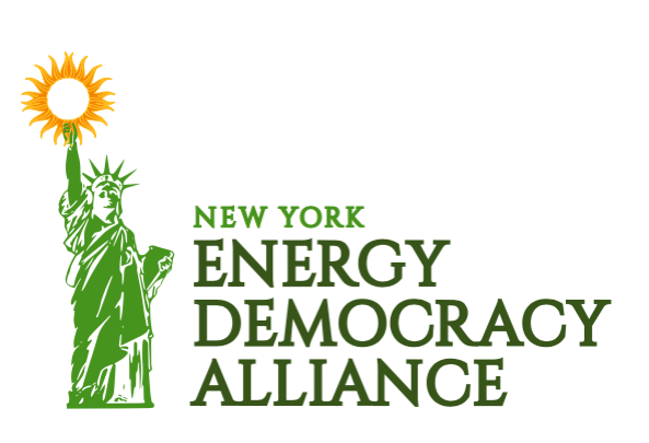 [ New York Energy Democracy Alliance ]