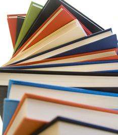 image of textbooks