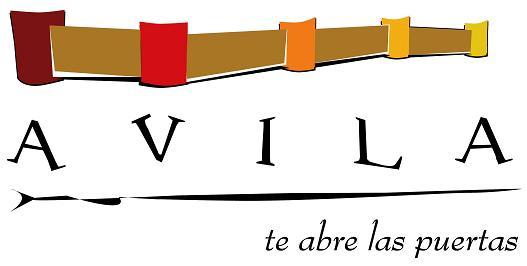 Logo Avila City walls