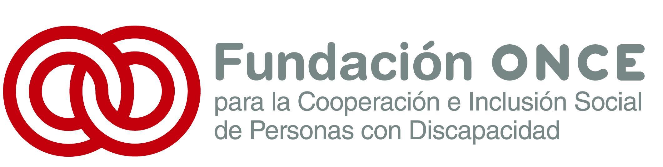 logo of Fundacion ONCE