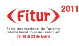 FITUR 2011 logo
