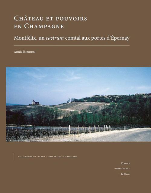 Chateau et pouvoirs en Champagne